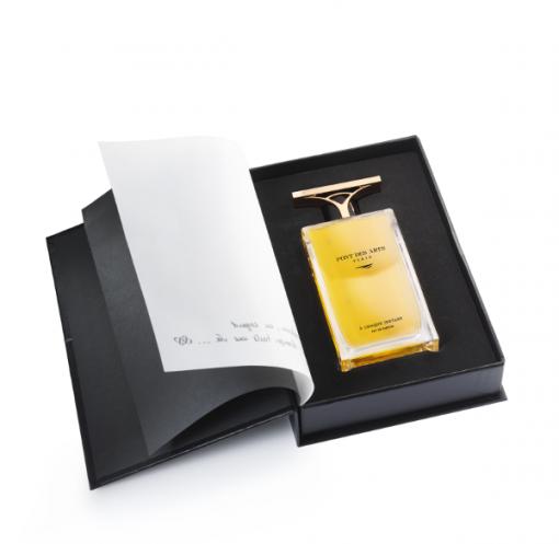perfume box À chaque instant 100 ml by Pont des Arts Paris