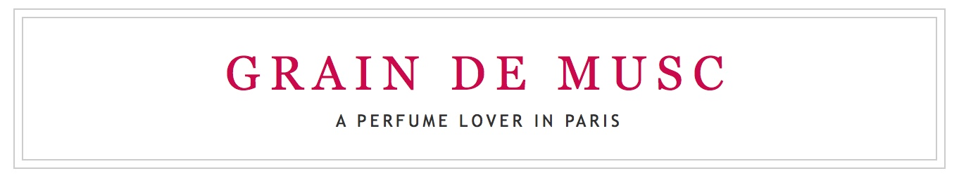Web Fragrance Newsletter
